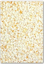 Popcorn picture wrapper
