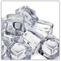 Buy solid acrylic artificial ice cubes on amazon.co.uk