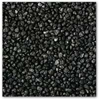 Small black fish tank aquarium stones on amazon.co.uk