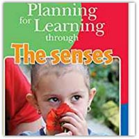Planning for children to learn through their senses
