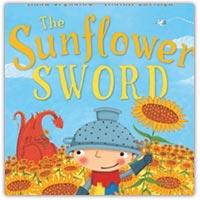 Children's picture book - The Sunflower Sword