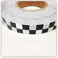 Checkered sticky tape on amazon.co.uk