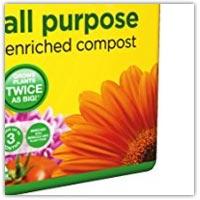 Buy compost bags on amazon.co.uk