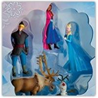 Buy the Frozen figurine sets on amazon.co.uk