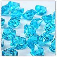 Buy acrylic ice chunks or chips on amazon.co.uk