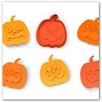 Buy Jack O Lantern cutters on amazon.co.uk