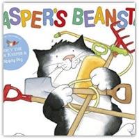 Buy Jasper's Beanstalk preschool book on amazon.co.uk