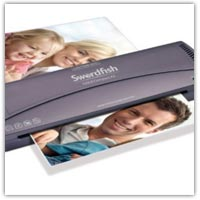Buy laminators and pouches on Amazon.co.uk
