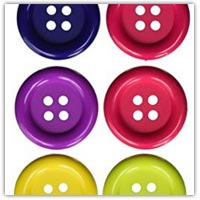 Large plastic - washable buttons on amazon.co.uk
