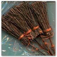 Buy mini broomsticks on amazon.co.uk