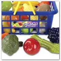 Buy fruit and vegetable play foods on amazon.co.uk