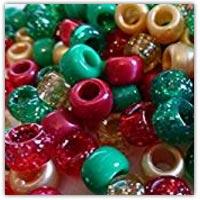 Buypony beads on Amazon.co.uk