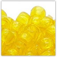 Buy yellow pony beads on amazon.co.uk