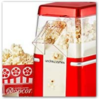 Buy popcorn maker machine on amazon.co.uk