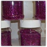 Buy purple glitter on amazon.co.uk