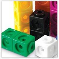 Buy mathlink cubes on Amazon.co.uk