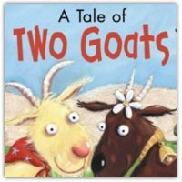 Buy The Tale of Two Goats picture storybook on amazon.co.uk