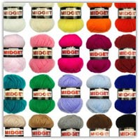 Buy acrylic yarn on Amazon.co.uk