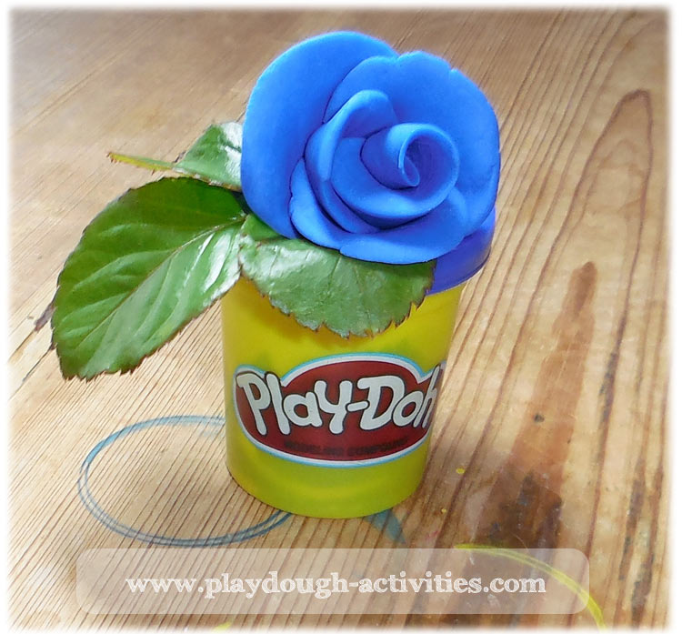 Play-Doh ideas things to make