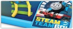 Buy Thomas the Tank Engine & Friends playdough sets on amazon.co.uk